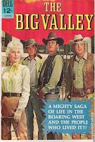 BIG VALLEY - 1965 a 1969