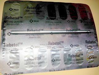 Rebetol