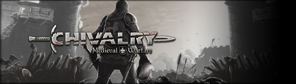 Обзор на игру Chivalry Medieval Warfare