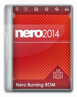 Nero Burning ROM 2014 + Serial