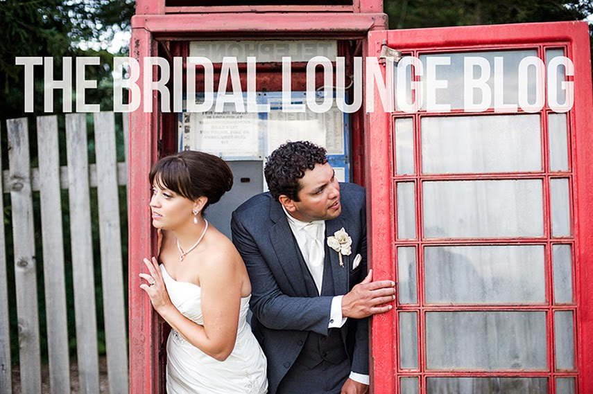 The Bridal Lounge Blog