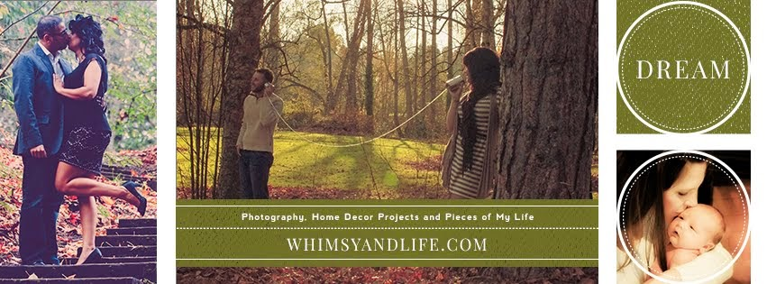 Whimsy & Life
