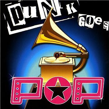 Punk Goes Pop 4 [DropDeadChico]