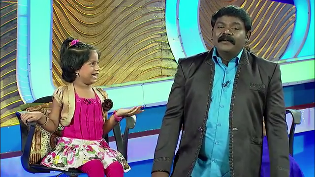 Suntv – Kutty Chutties – 30th November 2014 Episode Promo