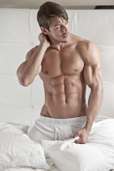 Zack Johnathan Naked 119