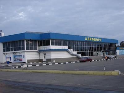 Частные инвесторы построят аэропорт в Симферополе