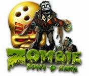 เกมส์ Zombie Bowl-O-Rama