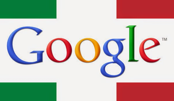 Made in Italy - Google