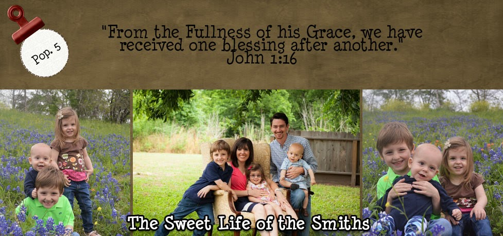 The Sweet Life of the Smiths