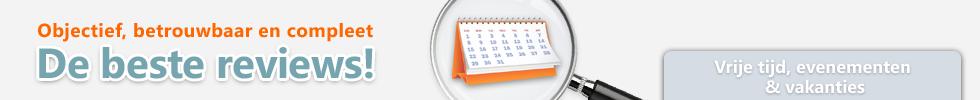 Vrije tijd, evenementen en vakanties