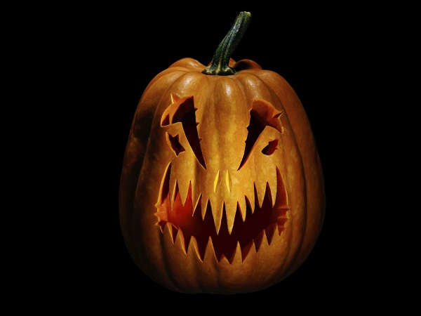 ¿Miedo a Halloween? Puedes tener Samhainophobia