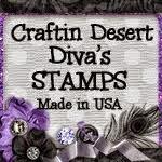Sponsor - CRAFTIN' DESERT DIVAS