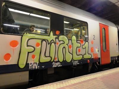 flirt1 graffiti