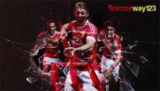 Forum Judi Bola | Seragam Manchester United Bernilai Triliunan