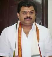 Minister of Shipping Shri G.K. Vasan