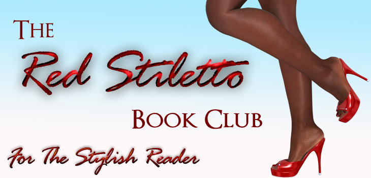Red Stiletto Book Club