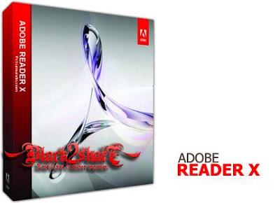 Adobe Reader XI v11.0.0