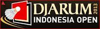 Hasil Bulutangkis Indonesia Open 2013 Babak Semifinal