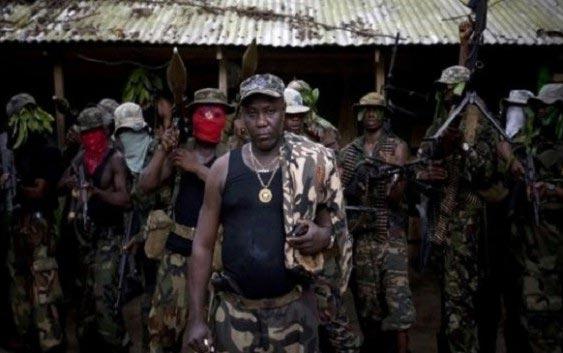 Biafra: I Did Not Give Buhari 14 Days Ultimatum To Release Nnamdi Kanu - Ex Militant Ateke Tom