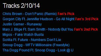 Download [Mp3]-[NEW TRACK RELEASE] เพลงสากลเพราะๆ ออกใหม่มาแรงประจำวันที่ 2 October 2014 [Solidfiles] 4shared By Pleng-mun.com