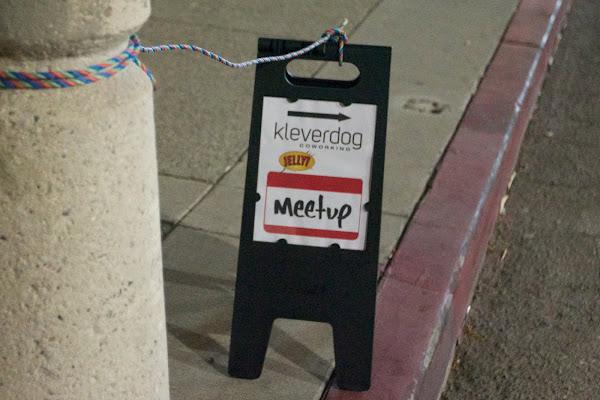 Designer's Hub Meet and Greet