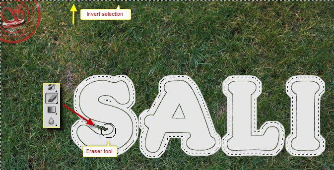 baseball-inspired,text effect photoshop, hiệu ứng chữ photoshop, hiệu ứng chữ khâu, hiệu ứng bóng chày