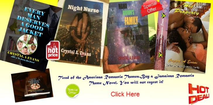 Buy My Books and Support My Blog!