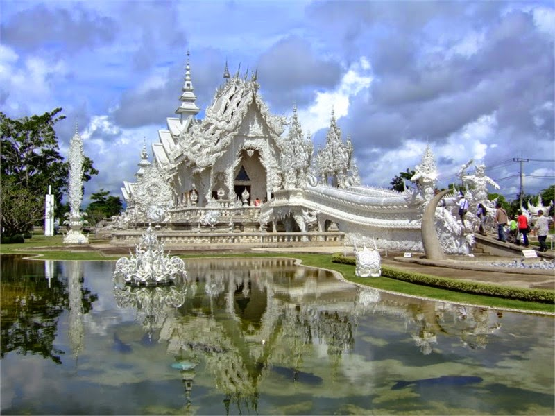 vacaciones en Tailandia, la vida nocturna en Bangkok, la noche en Tailandia, Pattaya Beach, Tailandia palacio real, la cultura de Tailandia, holiday around the world,