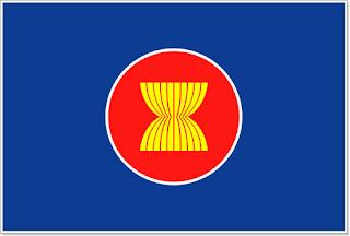 ธงประจำชาติอาเซียน