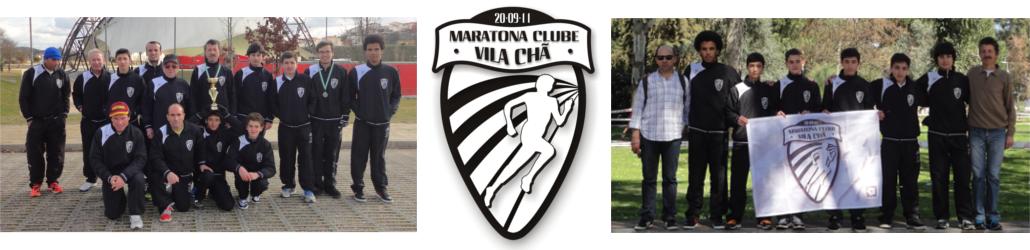 Maratona Clube Vila Chã