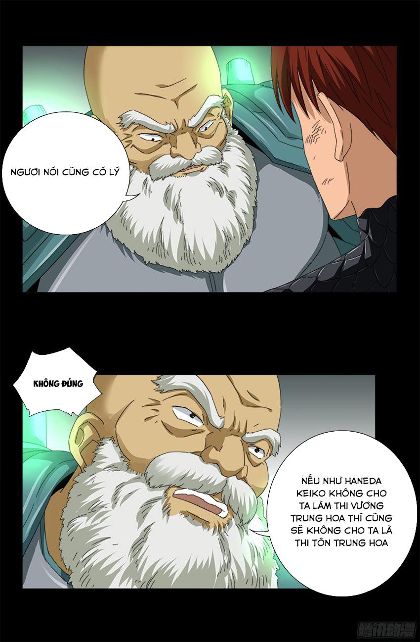 Huyết Ma Nhân Chap 350 - Trang 10