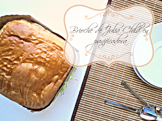 brioche pan dulce julia child panificadora