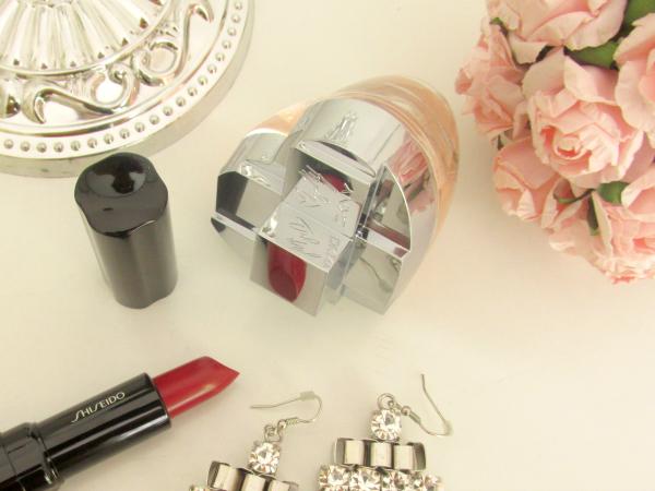 DKNY MYNY Eau de Parfum  Duftbeschreibung