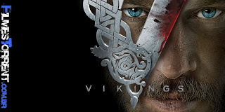Baixar Filme vikings Vikings 1º Temporada Completa HDTV | BluRay   Legendado torrent