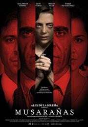 Carteles del cine español