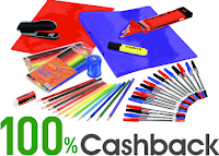 (LIVE) Get 80% Cashback on Books & Stationary Via Paytm :Buytoearn
