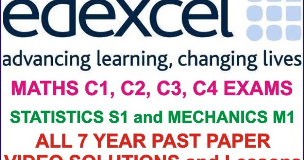 statistics edexcel coursework Past papers archive search results for edexcel statistics coursework please note, all these 8 pdf files are located of other websites, not on pastpapersorg.