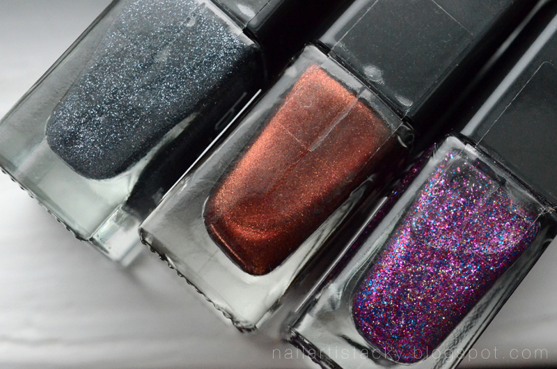 Butter London Fall/Winter 2012 Review