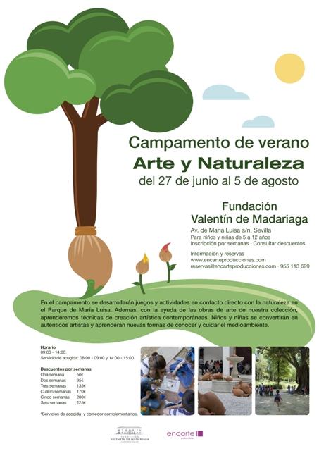 Carteles de la naturaleza para niños - Imagui