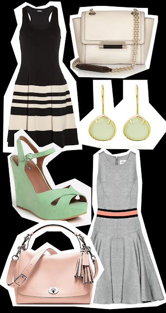 Get the Look featuring Wimbledon fashion