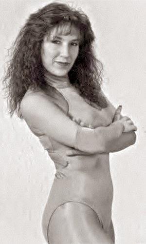 brandi alexander wrestler