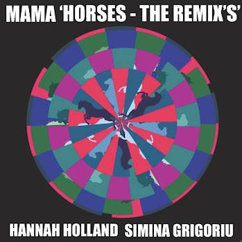 BB10 Horses (The Remixes) - Mama