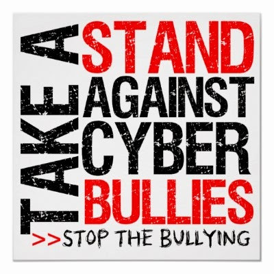 the cyber crime and the cyber bullying Cyberbullying: the new online crime this document offers a theoretical view of the differences between traditional bullying and electronic harassment cyber.