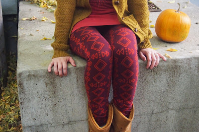 favorite+fall+leggings - Stepping Stones