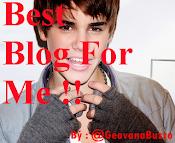 Best Blog For Me !