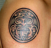 Tatuajes de Cecilia Reinoso