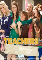 Teachers Temporada 1 audio español