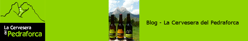 La Cervesera del Pedraforca