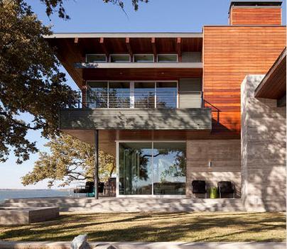 Fotos de terrazas terrazas y jardines dise os de for Terrazas modernas fotos