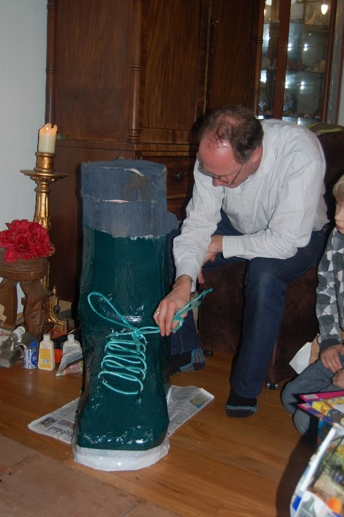 Holland Avonturen Sinterklaas